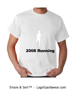 2008 Running Design Zoom